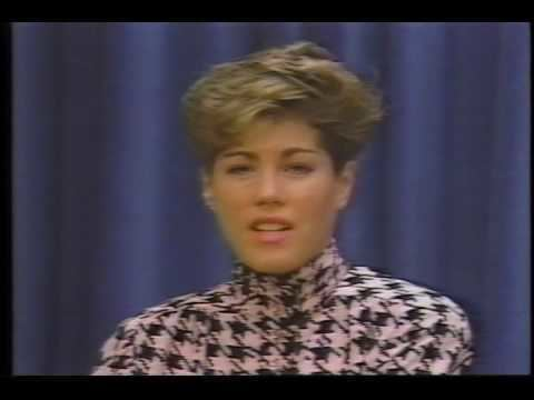 Jill Trenary Interviews with Jill Trenary USA and Kurt Browning CAN