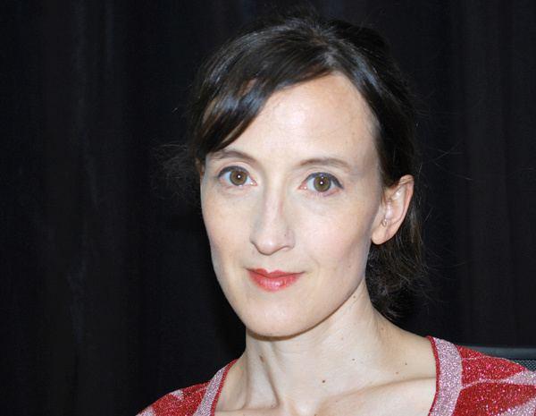 Jillian McDonald wwwfunkzonepodcastcomwpcontentuploads201501