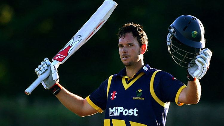 Jim Allenby Who needs Chris Gayle Jim Allenby leads Somerset canter Cricket