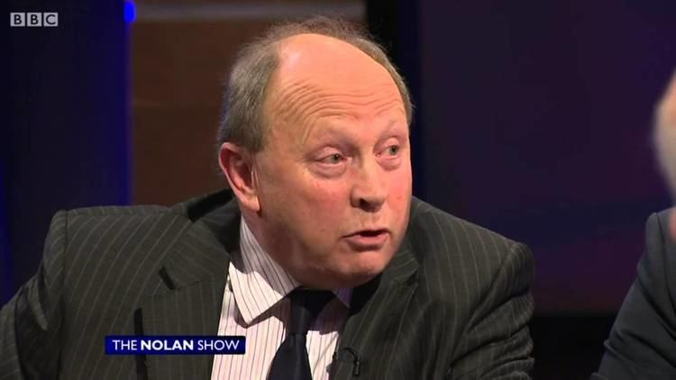 Jim Allister Jim Allister v Gerry Kelly Nolan Show 2014 YouTube
