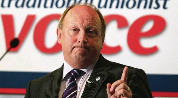 Jim Allister TUVs Jim Allister employs daughter on merit BelfastTelegraphcouk