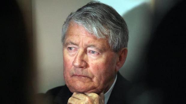 Jim Anderton Longtime politician Jim Anderton honoured in Queens Birthday list