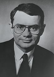 Jim Bacchus