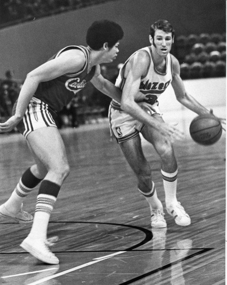 Jim Barnett (basketball) Jim Barnett Trail Blazers OregonLivecom