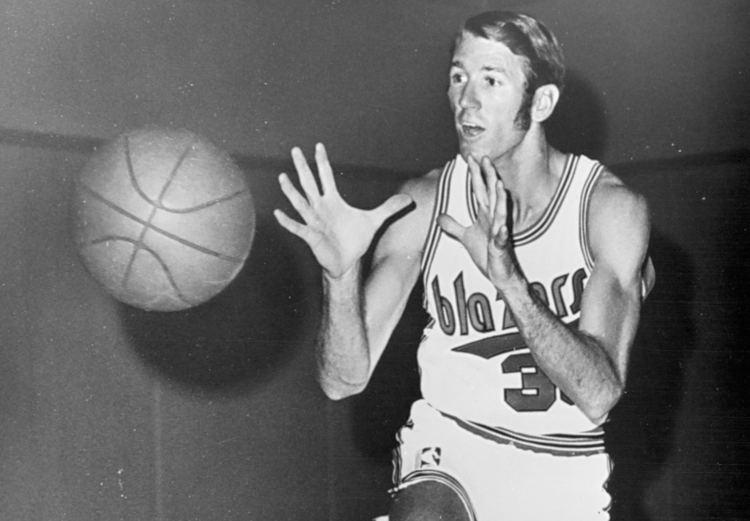 Jim Barnett (basketball) Trail Blazers Top 40 No 40 Jim Barnett OregonLivecom