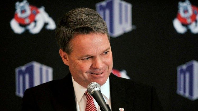 Jim Bartko Fresno State AD Jim Bartko reveals he was molested as a child