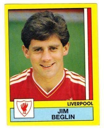 Jim Beglin 233 best Classic Football Stickers images on Pinterest Football
