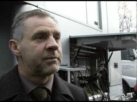 Jim Beglin INTERVIEW Jim Beglin YouTube