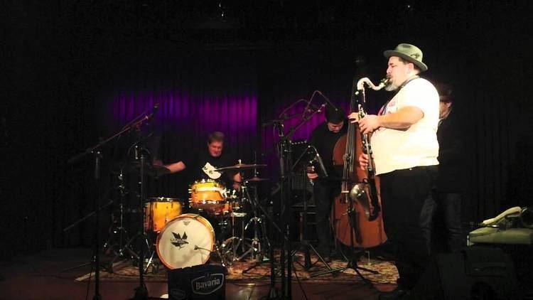 Jim Black Jim Black on Lignum Drums YouTube