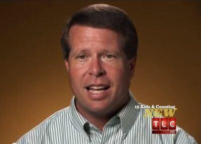Jim Bob Duggar Jim Bob Duggar Says Haters Won39t Succeed in Taking Down
