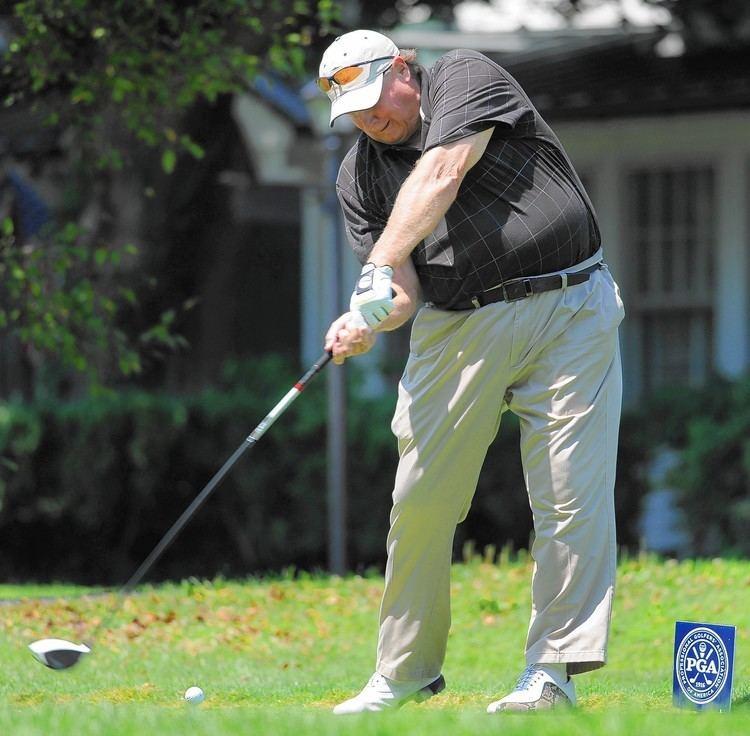 Jim Booros Philadelphia Section PGA honors Jim Booros golf career The