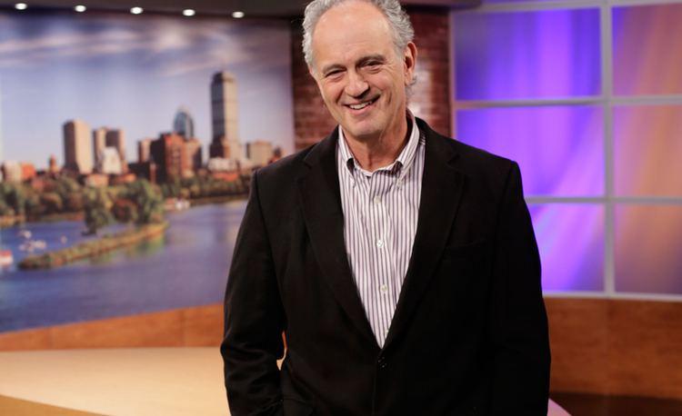 Jim Braude Jim Braude Named New Host Of 39Greater Boston39 Read His