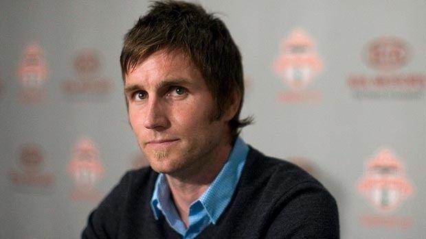 Jim Brennan Jim Brennan now Toronto FC39s assistant coach CBC Sports