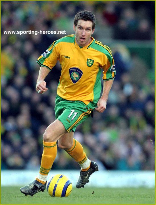 Jim Brennan Jim BRENNAN League Appearances Norwich City FC