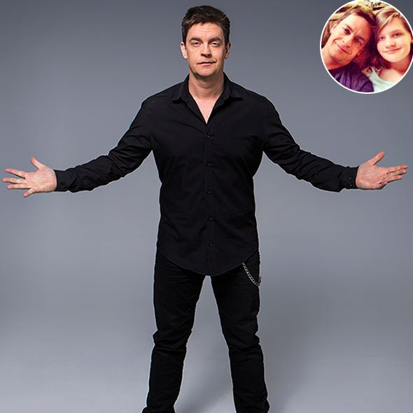 Jim Breuer Up Comedian Jim Breauer Talks About His Family And Career View Full