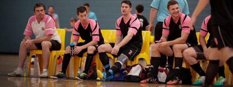 Jim Cairney SEQ Futsal Star Spotlight Jim Cairney Football Queensland