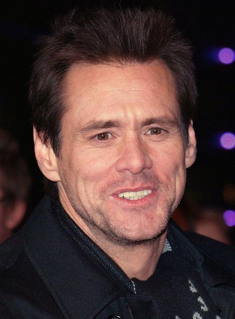 Jim Carrey Jim Carrey Wikipedia the free encyclopedia
