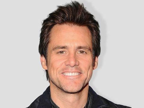Jim Carrey Jim Carrey Minnie Driver EllenTVcom
