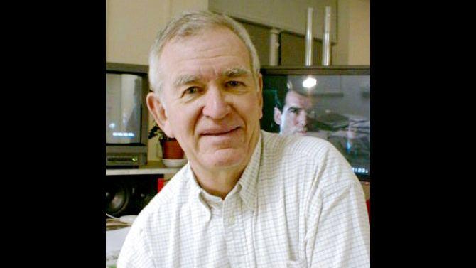 Jim Clark (film editor) Jim Clark Dead Killing Fields Editor Won Oscar Variety