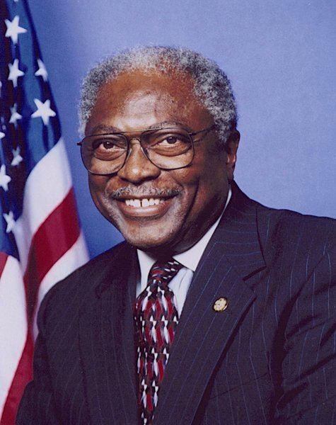 Jim Clyburn Black Politicians in America Jim Clyburn