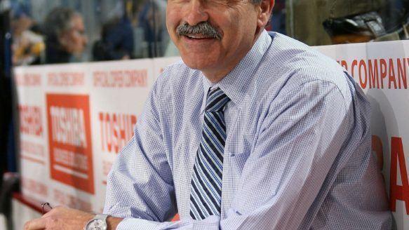 Jim Corsi Stats analytics are Jim Corsi39s hockey legacy Toronto Star