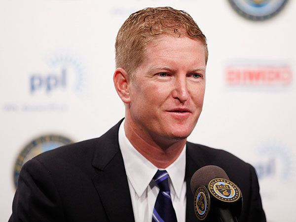 Jim Curtin What Can We Expect From Jim Curtin and the Union This
