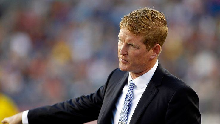 Jim Curtin Jim Curtin is deserving of a shot as Philadelphia Union