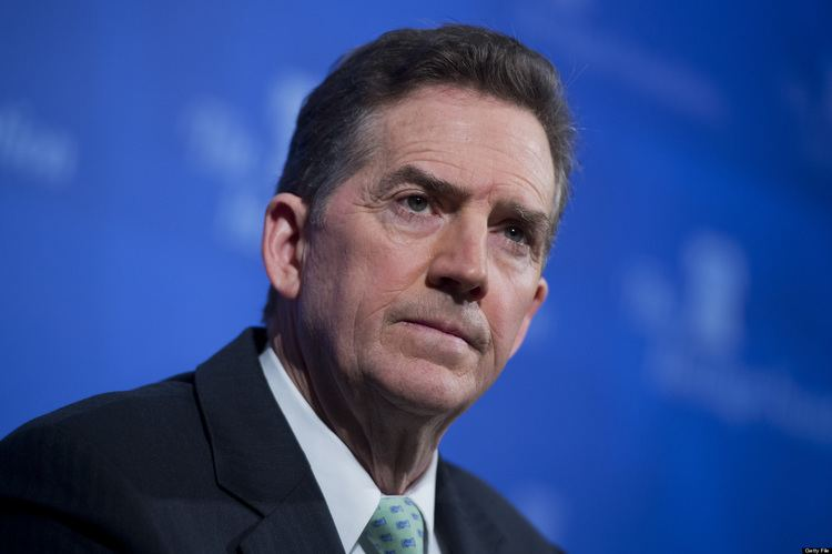 Jim DeMint Jim Demint Takes Center Stage In Immigration Debate