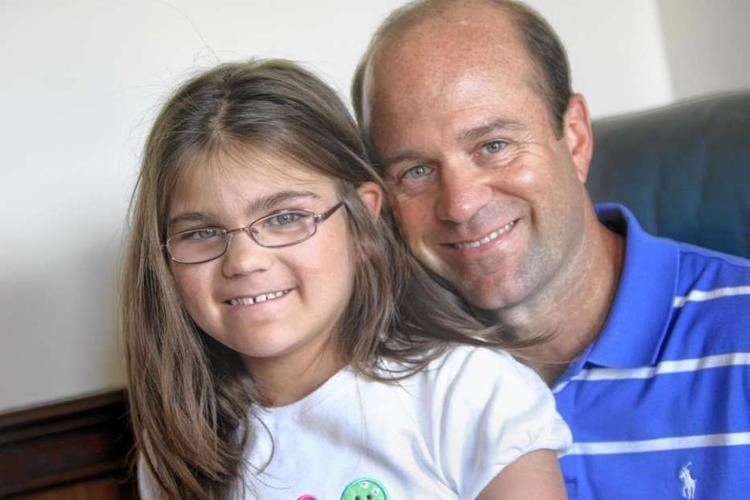 Jim Duquette Duquette family kidney transplant a success NY Daily News