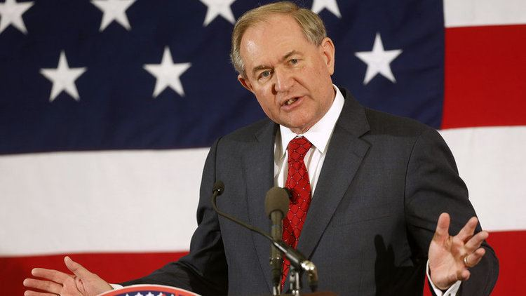 Jim Gilmore 5 Things You Should Know About Jim Gilmore Its All Politics NPR