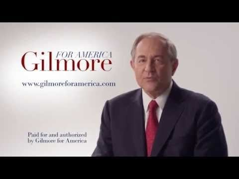 Jim Gilmore Jim Gilmore 2016 TV Ad Trust YouTube