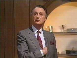 Jim Hacker The Yes Prime Minister Files Christmas Special
