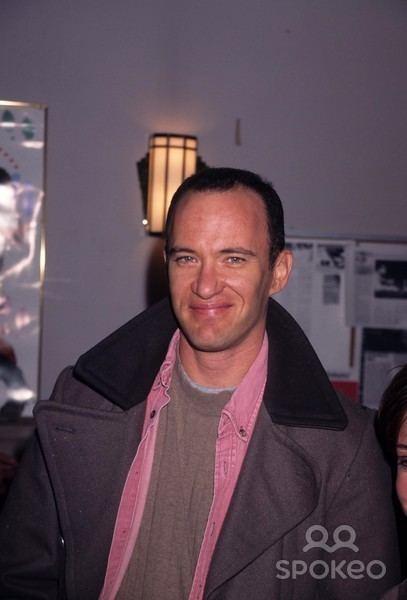 Jim Hanks