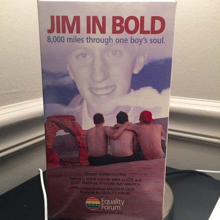 Jim in Bold JIM IN BOLD 2003 YouTube