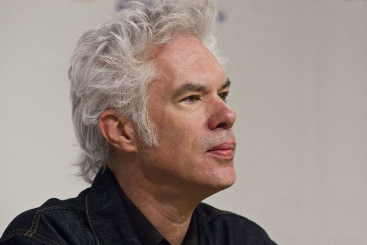 Jim Jarmusch Jim Jarmusch On the Future of Independent Film 39Cinema n