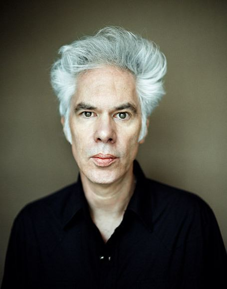 Jim Jarmusch mbtisorted Jim Jarmusch