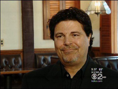 Jim Krenn Jim Krenn CBS Pittsburgh