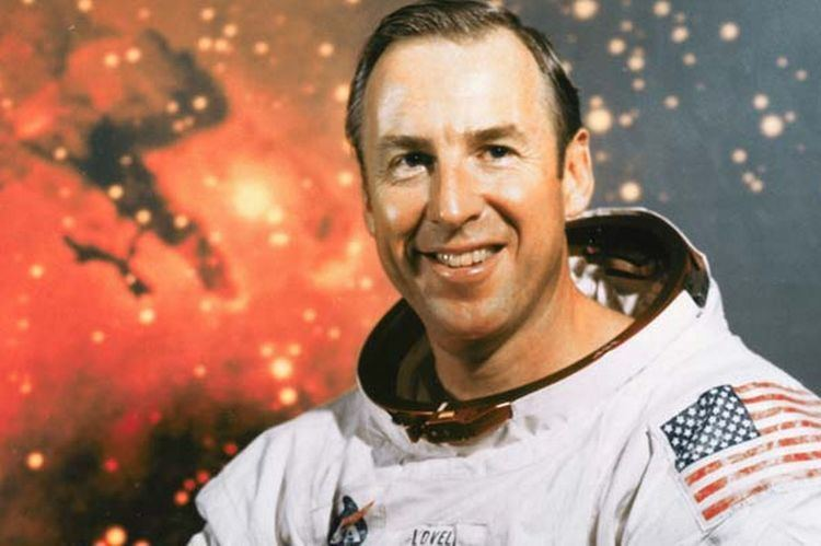 Jim Lovell May the Fourth Be With You 10 Space Travelers Who Served