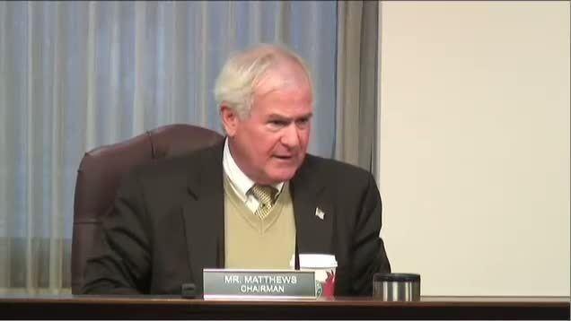 Jim Matthews (politician) NBC Philadelphia Montgomery County Commissioner Jim Matthews