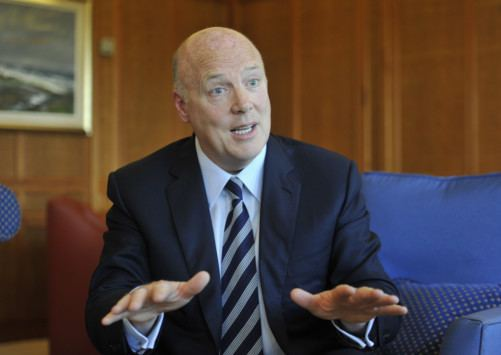 Jim McColl Independence McColl says 39No39 vote bad for Scotland The