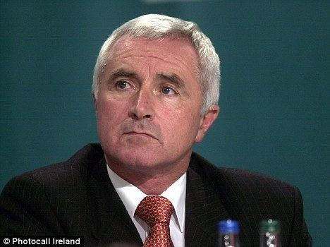 Jim McDaid Abstentionist TD Jim McDaid issues a bogus sick note Daily Mail Online