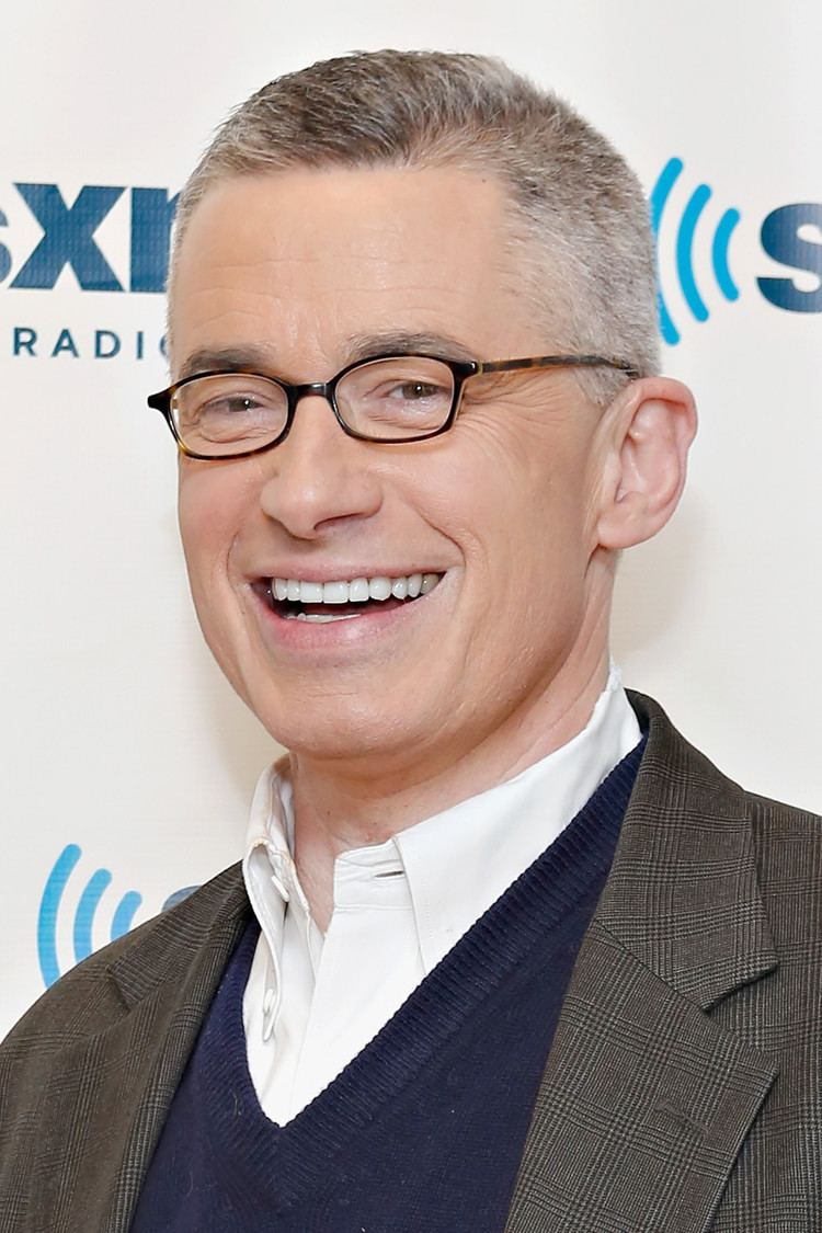 Jim McGreevey Former New Jersey Gov Jim McGreevey Joins Jersey City Cabinet