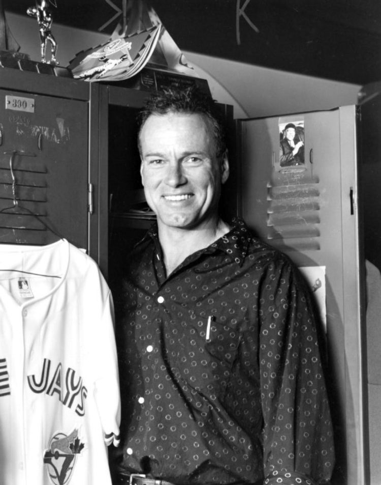 Jim McKenny DiManno Leafs legend McKenny finds his way again to the