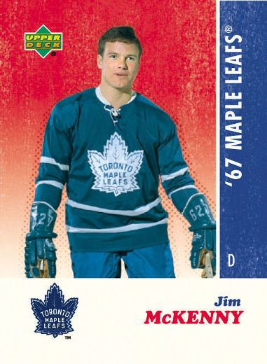 Jim McKenny Sports Hall of Fame names guest speaker Wallaceburg
