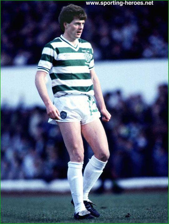 Jim Melrose Jim MELROSE League appearances for The Hoops Celtic FC