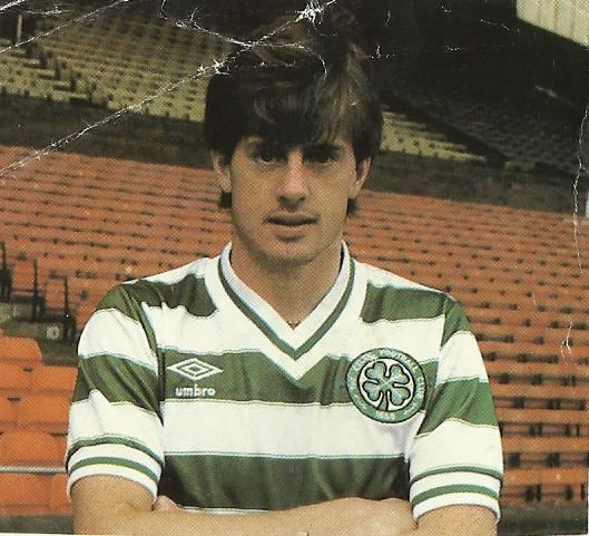 Jim Melrose Melrose Jim Pics The Celtic Wiki