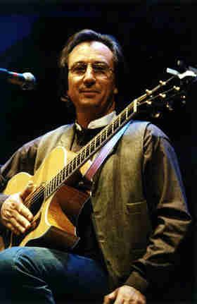 Jim Messina (musician) Jim Messina
