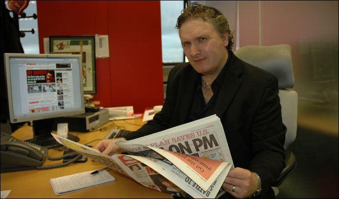 Jim Munro Munro CV Jim Munro Journalist Digital Editor Photographer