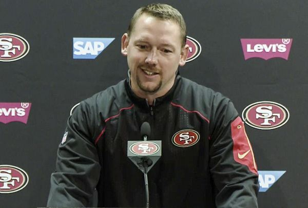 Jim O'Neil (American football) Jim O39Neil quotJimmie Ward39s a corner in our systemquot Inside the 49ers