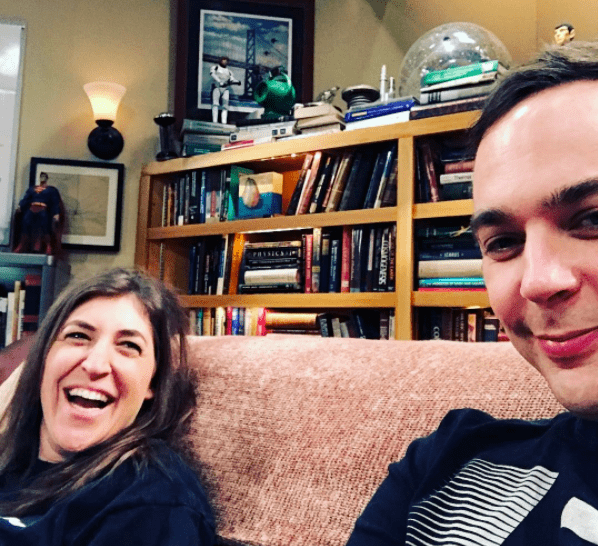 Jim Parsons Big Bang Theorys Sheldon actor Jim Parsons marries longterm